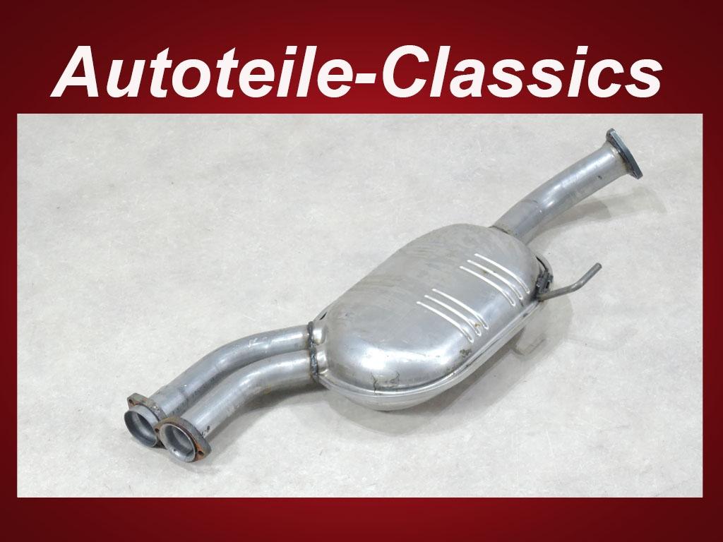 Bj 1989-2001 R129 Auspuffgummi // Schalldämpfer für  Mercedes SL 280-500 SL